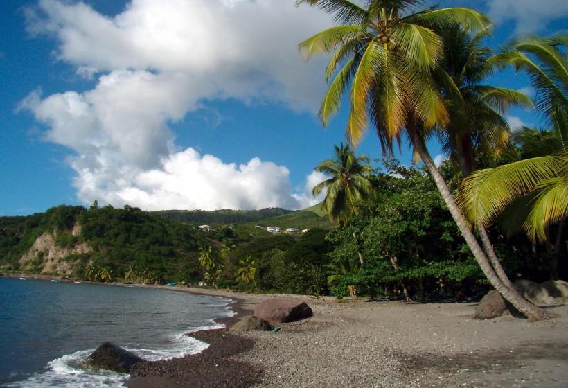 Batalie Beach